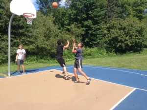 Itai Basketball YCC